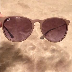 Women's Ray-Ban sunglasses RB4171 Ericka